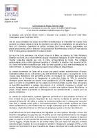 2017 12 15_CP_Emilie Chalas_Consultations et visites filière hydroelectrique