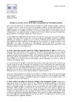 20180423 Communiqué Emilie Chalas_PJL Asile immigration