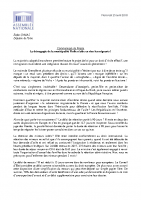 20180425 Communiqué Emilie Chalas_PJL Asile Grenoble