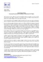 20180519 Communiqué Emilie Chalas_Accord PSE GE Hydro