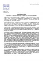 20180925_CP Chalas_Rencontres forces de l'ordre
