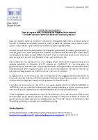 20190913_CP Emilie Chalas_Renfort de police Grenoble