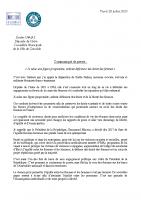 20200728_CP_DécèsGisèleHalimi_Madame_Emilie_CHALAS,_Députée_de_l'Isère