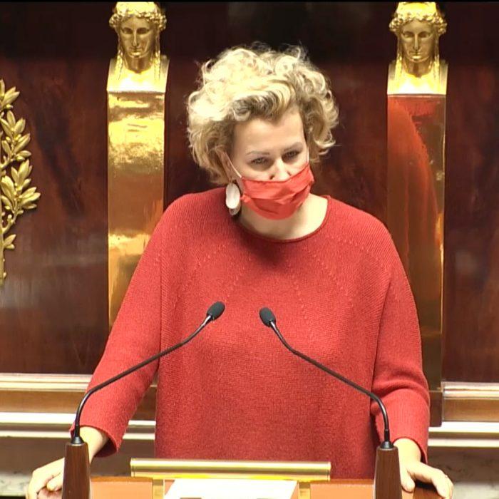 1ère séance : Projet de loi de finances pour 2021 (seconde partie) - Lundi 9 novembre 2020 - Vidéos de l'Assemblée nationale - Google Chrome