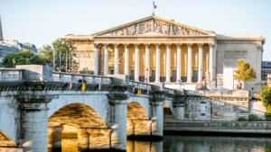 Examen du projet de loi confortant le respect des principes de la République :  « Aucune « porte ouverte » par l'Assemblée nationale, chacun ses responsabilités. »